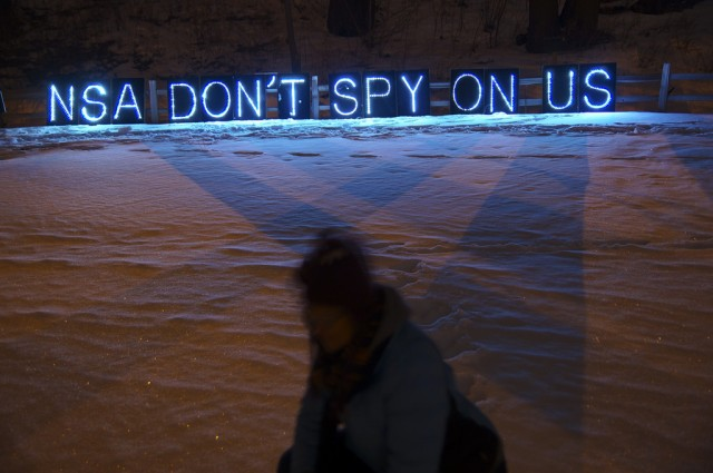 If President Obama wanted the NSA to quit storing phone metadata, he'd act now