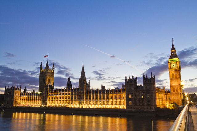 UK Parliament slams the BBC for succumbing to false balance on climate