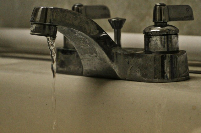 Utah lawmaker wants to shut off NSA's water supply for good