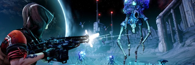Borderlands: The Pre-sequel to launch on SteamOS alongside