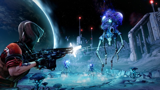 Borderlands: The Pre-sequel to launch on SteamOS alongside Windows