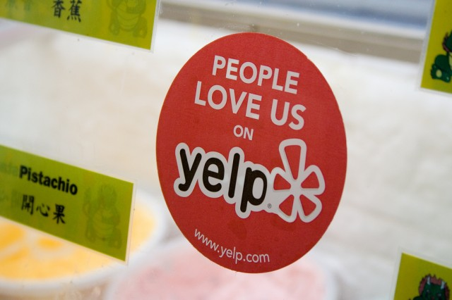 Appeals court says Yelp's ad sales tactics don't extort small businesses