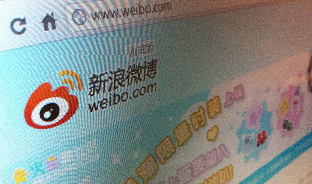 Weibo IPO reveals a company struggling with censorship