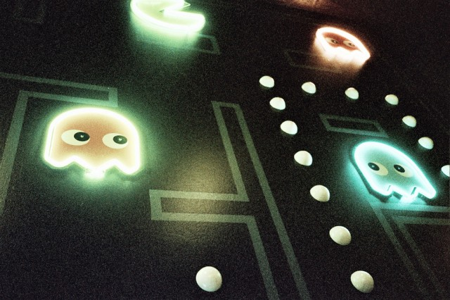 Computers used to teach other computers to play Pac-Man, StarCraft