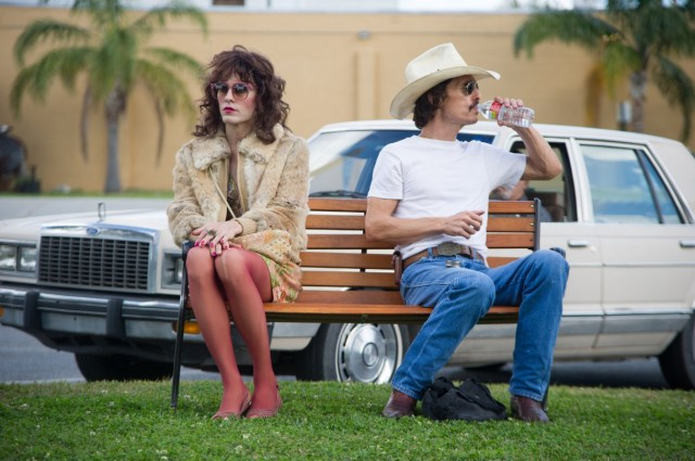 Dallas Buyers Club launches post-Oscar copyright salvo, sues 615 Does