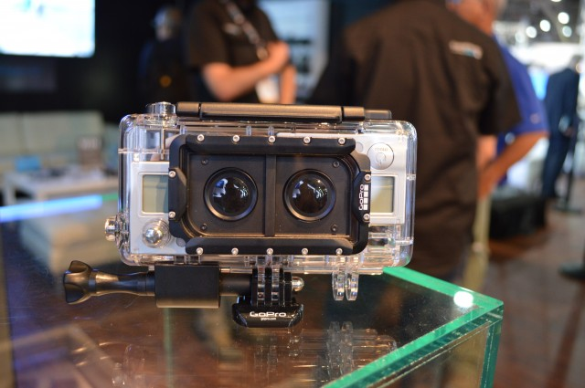 GoPro woes continue as the company cuts 15 percent of workforce