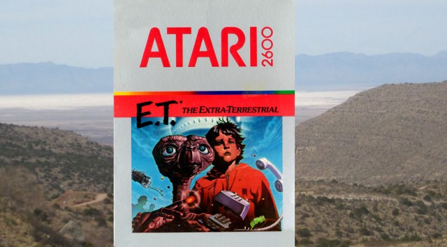 Atari landfill in New Mexico to be dug up on Saturday; Ars will be on scene