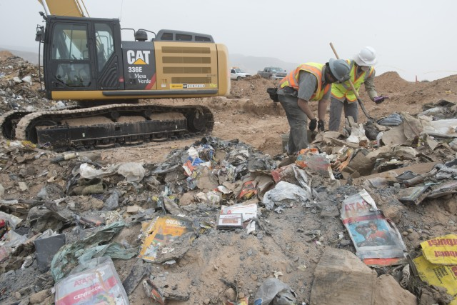 Video: Ars talks to the experts on Atari's dump at yesterday's big dig