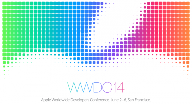 WWDC begins in just two short months.