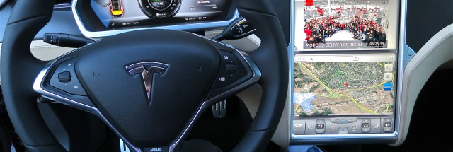 """teslas risk and limitations Report: tesla's fatal crash can't be blamed on software errors increasing the risk of a crash"""" the review notes the system's limitations."""