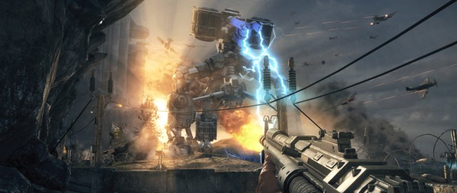 Preview: Confronting Nazi horror in Wolfenstein: The New Order