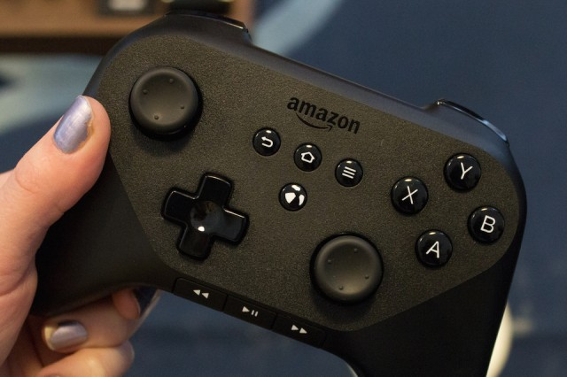 15 games worth playing on Amazon's Fire TV [Updated]