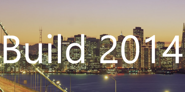 Build 2014: A very different Microsoft takes aim at the future