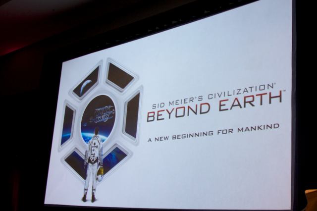 Firaxis takes Civilization to the stars with Beyond Earth announcement [Updated]
