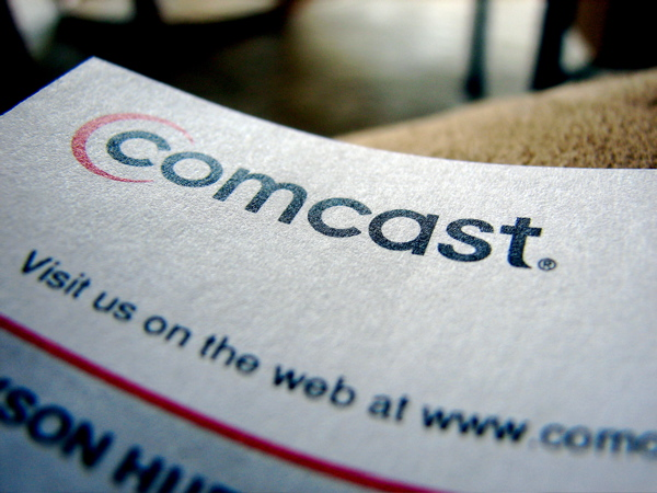 Rolling in it: Comcast profited $1.9 billion in first 3 months of 2014
