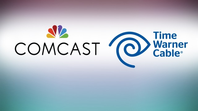Comcast: Without Time Warner Cable, we can't compete against Google, Netflix