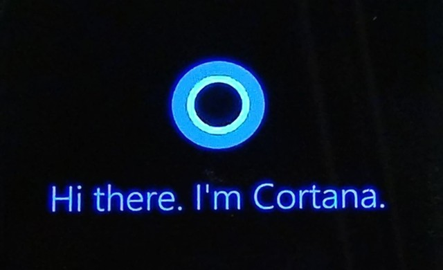 New Windows 10 build silences Cortana, brings passwordless accounts