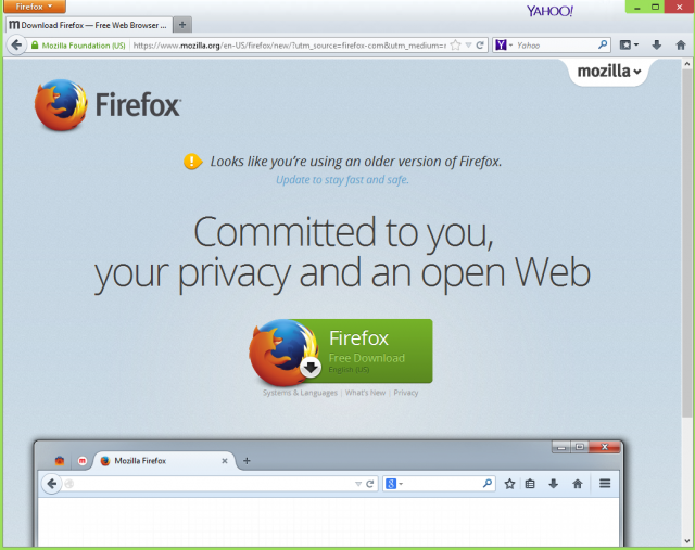 "Hands-on with Firefox 29: More ""customizable,"" more Chrome-y 