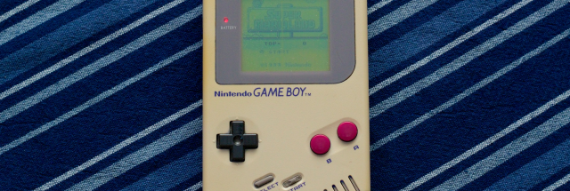 Happy 30th B-Day, Game Boy: Here are six reasons why you're
