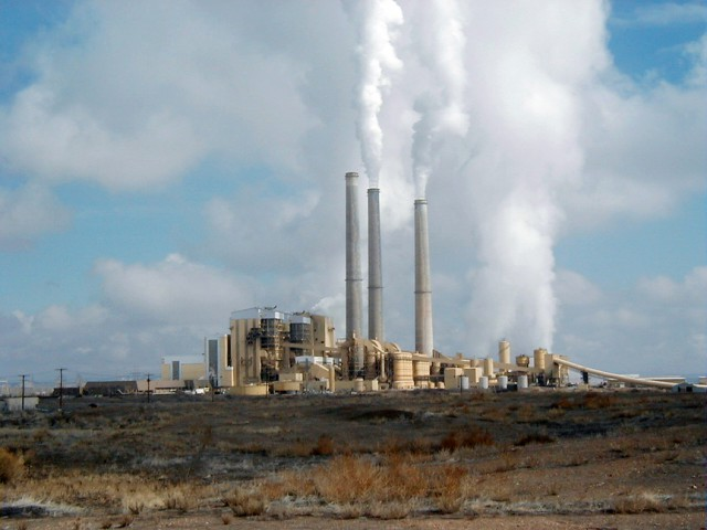 Supreme Court approves EPA's plan to regulate coal emissions