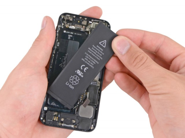 Ask Ars The Best Way To Use A Lithium Ion Battery Redux Ars Technica