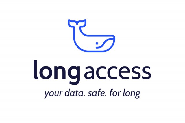 Longaccess is your Swiss bank for personal data