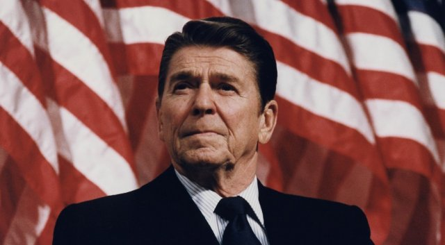 After eight years of Reagan, State of the Union speeches were permanently changed.