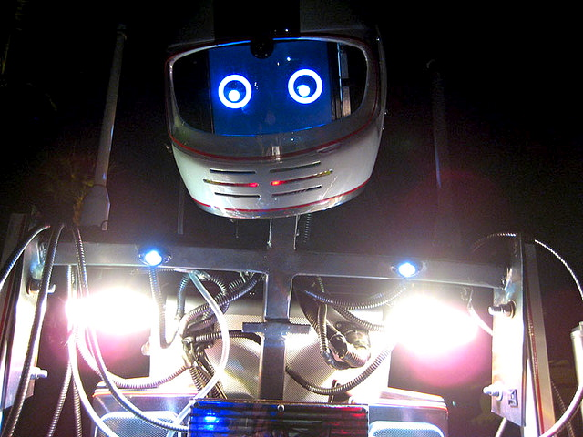 As human laws grapple with robots, there are no easy answers