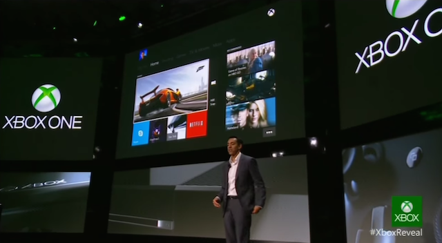"Microsoft had a lot to say at the Xbox One reveal about its potential for ""TV."" Original content will arrive to the platform starting this summer."