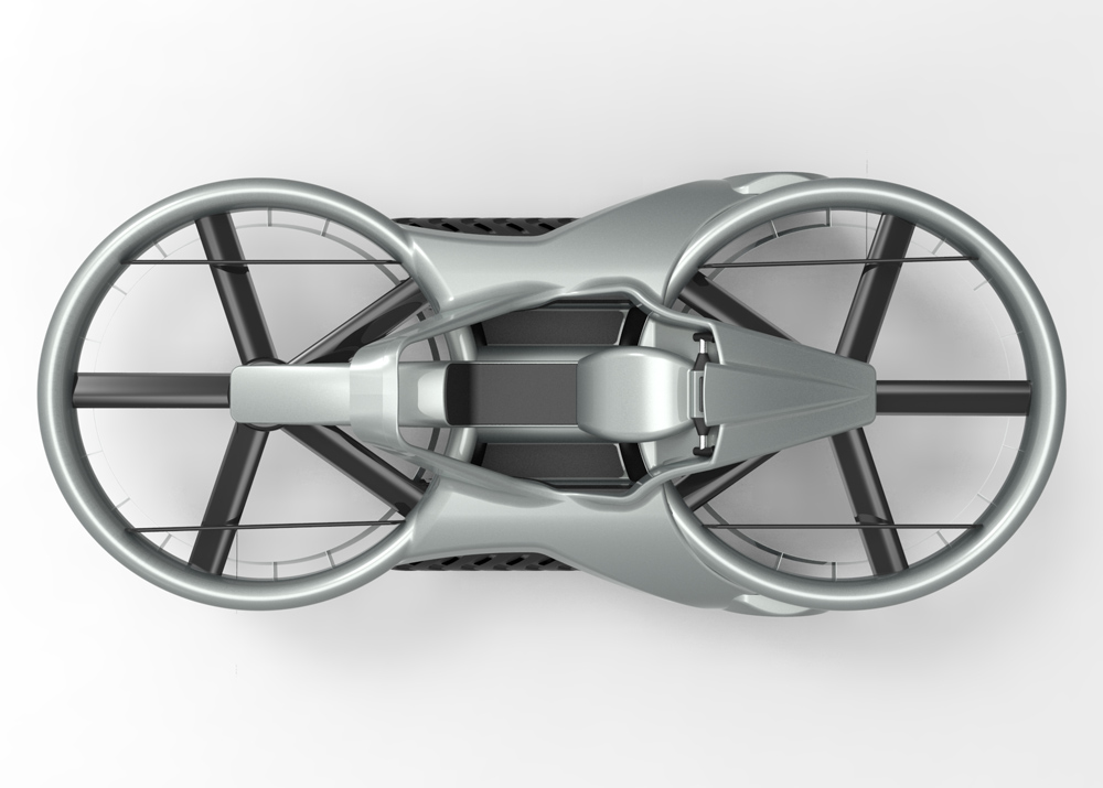 California company Aerofex accepting preorders for $85,000 hoverbikes