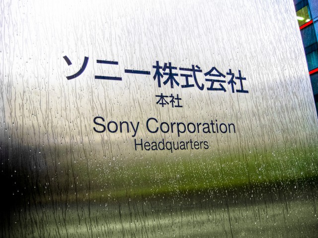 With sour 2015 forecast, Sony will have lost nearly $10B over 8 years