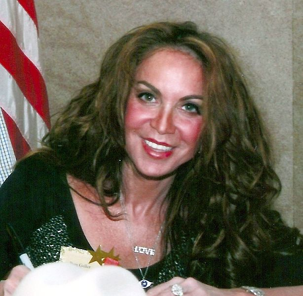 "Activist blogger Pamela Geller decries the decision against her proposed trademark as ""unconstitutional."""