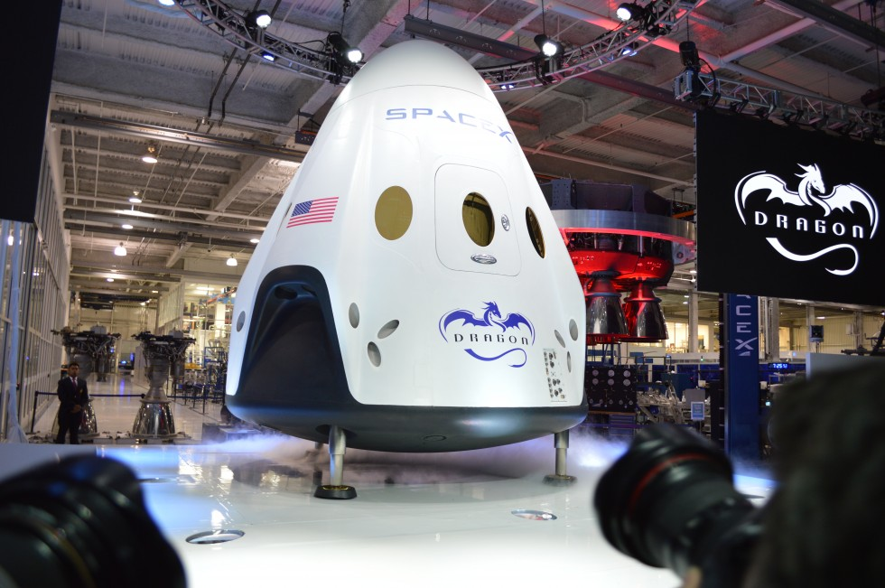spacex s dragon v2