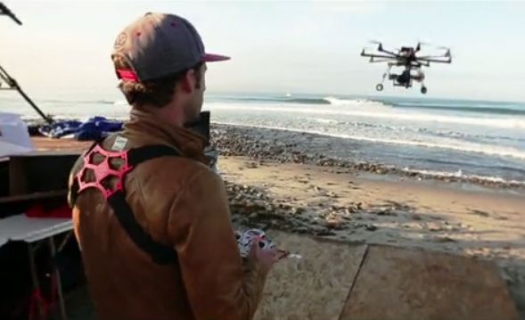 FAA to streamline drone permit process