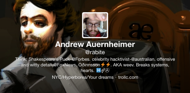 "Seeking ""amends,"" hacker ""weev"" invoices feds for 28,296 bitcoins"