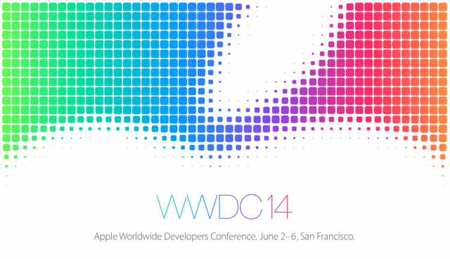 WWDC is almost here.