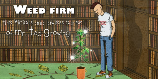 Apple pulls popular weed-growing game from App Store