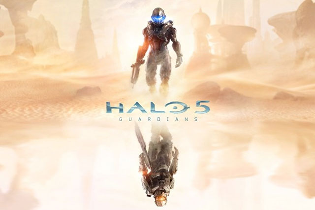Halo 5: Guardians not hitting Xbox One until fall 2015