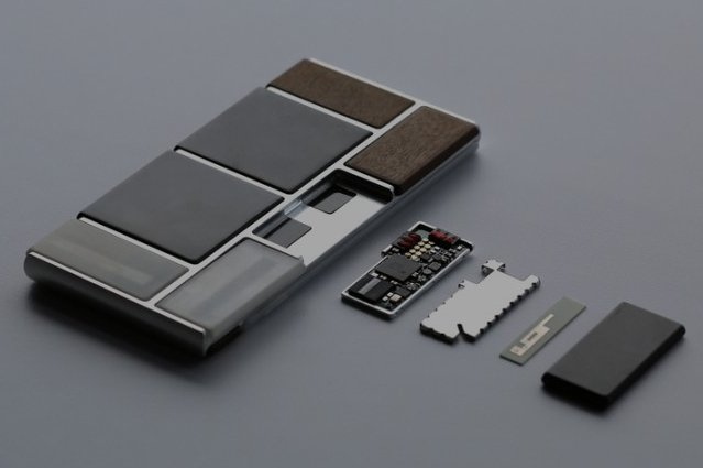 "Magnets, how do they work? Google's eventual modular Project Ara smartphone will answer that question and more once its first ""millions of units"" ship in 2015's first half."
