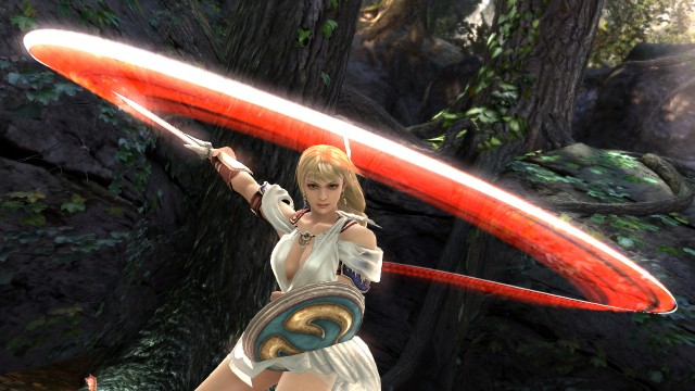 "Dev admits to valuing ""pay-to-win"" over multiplayer in recent SoulCalibur"