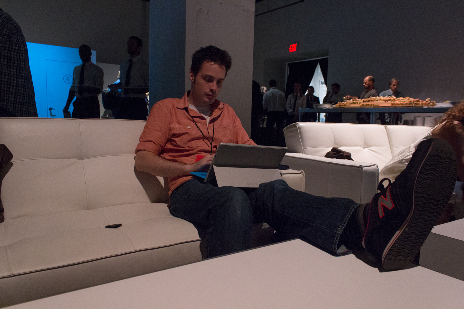 Hands On Using Microsoft S Surface Pro 3 As A Laptop On