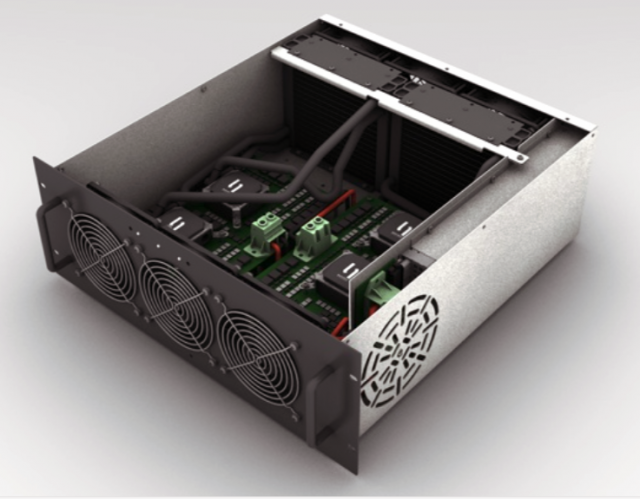 HashPlex will give your miner a home and feed it cheap power.
