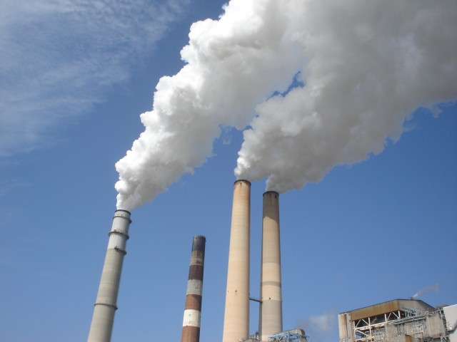 EPA's plans for power plant carbon emissions: 30% cut by 2030