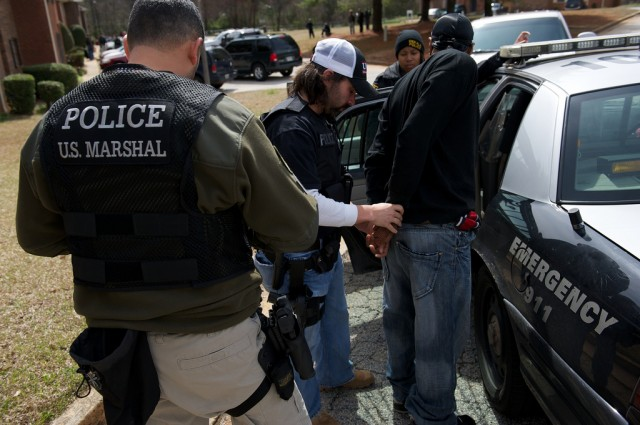 US Marshals step in, thwart efforts to learn about cell tracking devices
