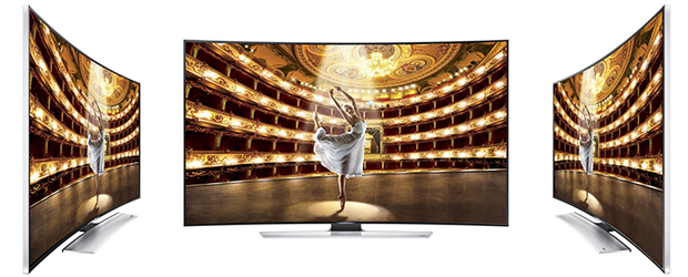 gadgets  thursday dealmaster has a curved samsung k d smart tv for