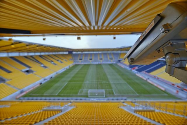 Goal-line tech arrives at World Cup, promises to halt endless arguments