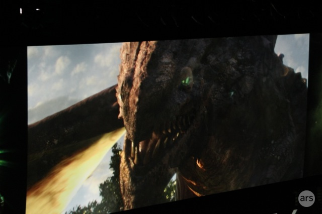 Pet dragons!