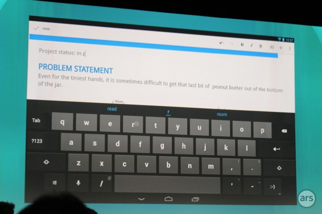 "Google announces ""native"" Office support in Docs, Google Slides app"