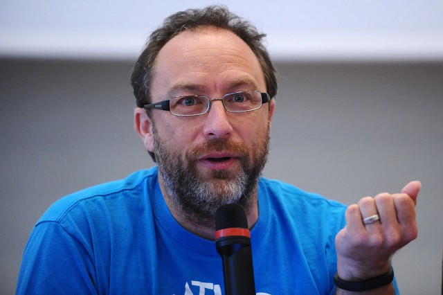 Wikipedia founder Jimmy Wales is a vocal critic of the new ruling.