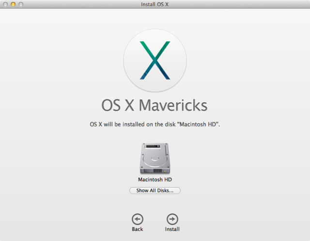 Want to install Yosemite? It will install on anything that can run Mavericks.